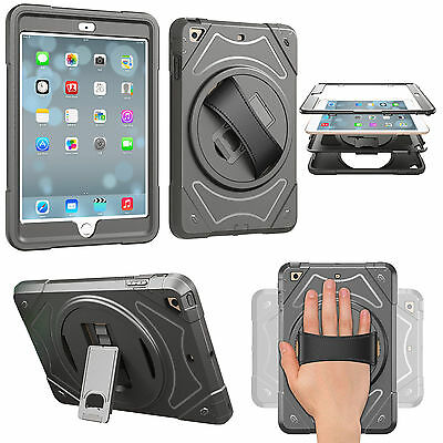 NEW 360 Rotating iPad Pro Air Mini 4 Case Trent Gladlus tablet Degree Rotatable