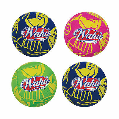 New Wahu Pool Party: Dive Sinkers Four-Pack Bma987