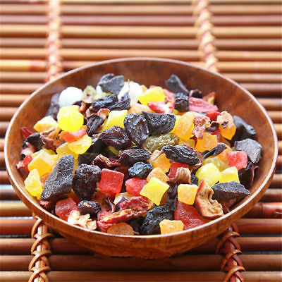50~500g Chinese Natural Dried  Organic Fruit Herbal Tea 4 Kinds Of Taste