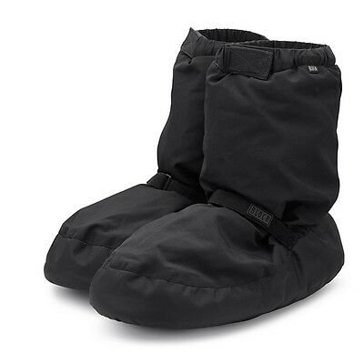 Bloch IM009 Warm Up Booties Various Colours Small Child - XL Adult