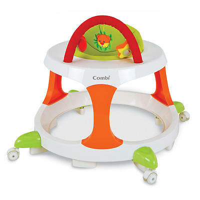 Combi Go and Grow Walker Playtable & Chairs