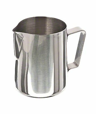 Update International (EP-20) 20 oz Stainless Steel Frothing Pitcher 1