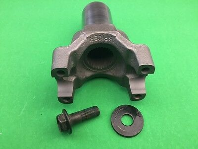 GM TH400 Turbo400 TH475 Transmission Filter Bolt /& New ACDelco Spacer Sleeve
