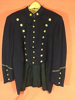 Theatrical Reproduction 19th Century American Coatee