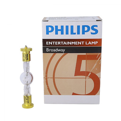 Philips MSR Gold 575 SA/2 DE 575W AC Lamp for Touring/Stage Lighting