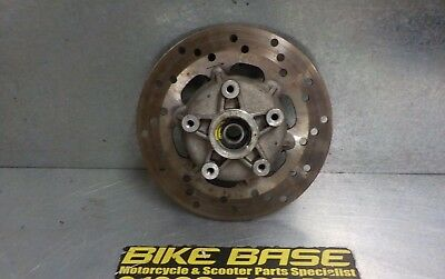 Piaggio Vespa Gts Ie 300 Super Abs 2016 Front Brake Disc With Hub