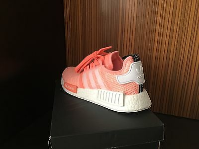 ff81f3919 ... discount code for adidas nmd runner r1 hot orange pink purple gray tan  blue red off