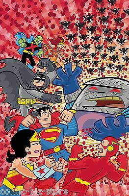 Super Powers #6 (Of 6) (2017) 1St Printing Bagged & Boarded