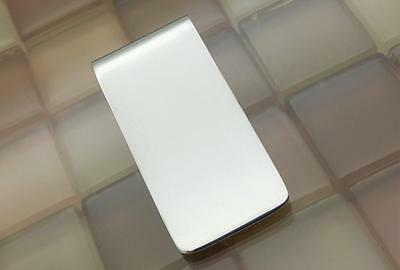 James Avery Sterling Silver Money Clip, 16.5 grams