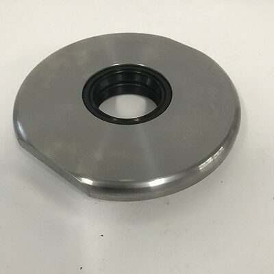 Stainless steel bowl seal for Berkel / Hobart /Stephan VCM40 VCM44 VCM25 VCM60