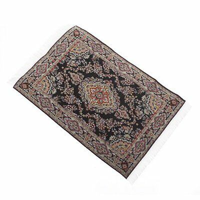 Doll House Miniature Furniture Floor Rug Carpet for Interior Modelling 9.45 X0D5