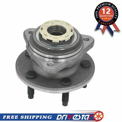 Brand New Front Left or Right Wheel Hub & Bearing w/ABS for Ford Ranger 4WD