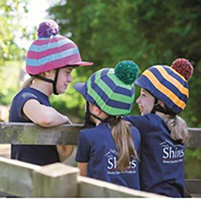 Shires Pom Pom Hat Covers – 832