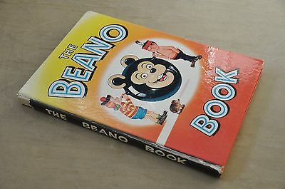 BEANO Book Annual Vintage 1964 Price Unclipped