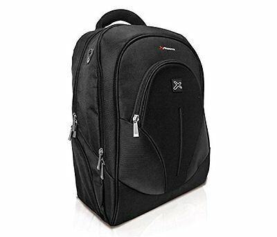 Mochila Portatil Phoenix Oxford Notebook hasta 17.3""