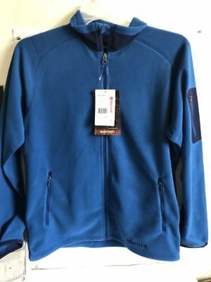 Marmot Reactor Jacket Color Blue Sapphire Asst Sizes Brand New