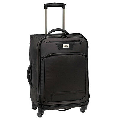 Travel Gateway 4-Wheeled Upright 25