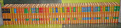 1952~54 Book Set Great Books Of The Western World by Encyclopedia Britannica