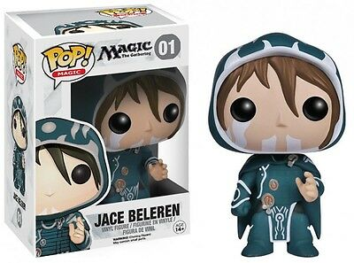 Funko POP! - Magic the Gathering - Jace Beleren Figur