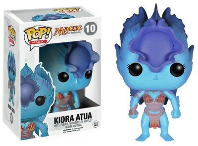 Funko POP! - Magic the Gathering - Kiora Atua Figur