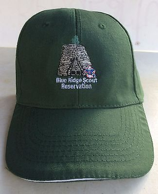 Blue Ridge Scout Reservation Cap