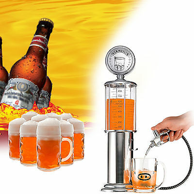 Beer Drink Beverage Milk Juice Dispenser Machine Bar Butler Liquor Pump