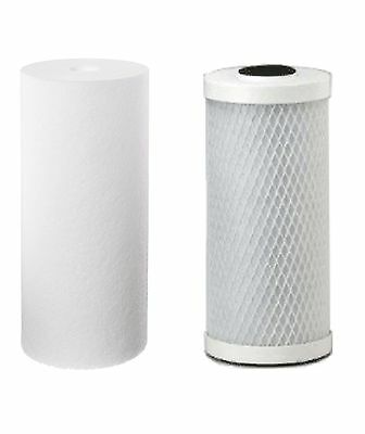 Waterways Big Blue Twin System 10-inch replacement filter