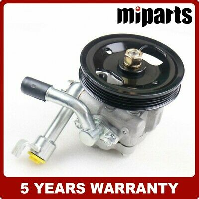 Power Steering Pump Fit For Nissan Murano All Models 2003-2007