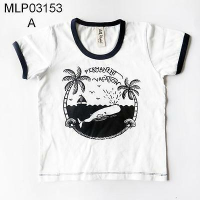 Tattoo Whale Short Sleeve Baby T-Shirt - Unisex Alternative Tattoo Vacation