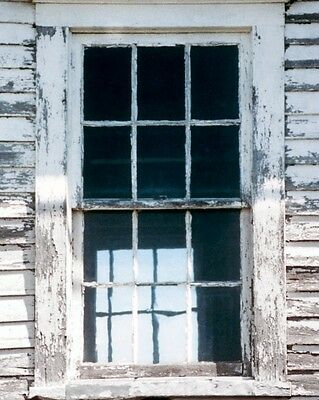 Antique Home Windows