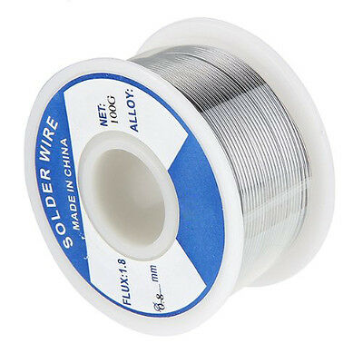 Electronics Solder Wire Ø1,0 mm 100g Soldering Wire