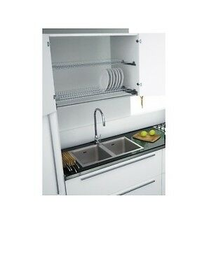 Variant 3 Dish Rack and Draining System 800 unit