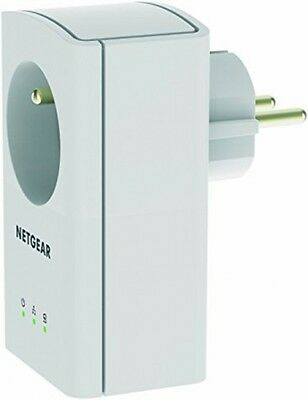 Netgear Powerline Adapter 500mbps Xavb54