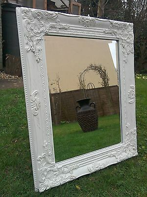 Antique reproductionEdwardian style mirror