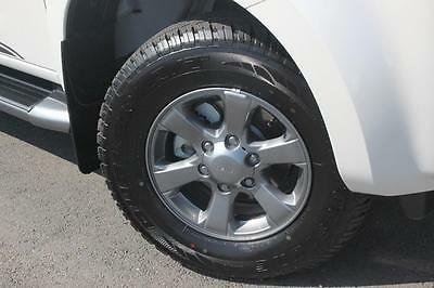 "New 2017 Isuzu Limited Edition Xrunner 16"" Wheel(No Tyres)"