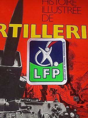 Patch Football French Ligue 1 LFP 05/09