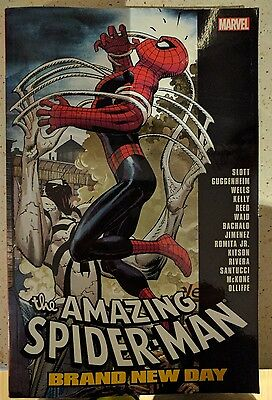 Spider-Man: Brand New Day: The Complete Collection Vol. 2 brand new