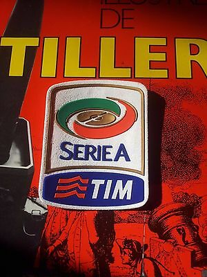 Patch Football Italy League Serie A 2010-2015