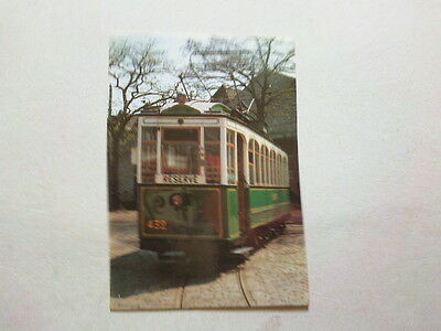 Carte Postale  Tramway - Lille  - Motrice 432