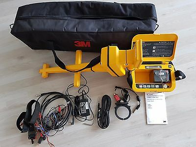 3M Dynatel 2273M Cable Pipe Fault Locator 2273 with generator!