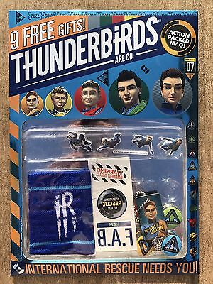 100X Thunderbirds Toy Pack Sets Wholesale Job Lot Party Lucky Bag Dip Fete Car B