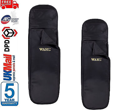 NEWWahl ZX497 Heat Resistant Storage Pouch Mat for Curling Tongs & Styling Tools