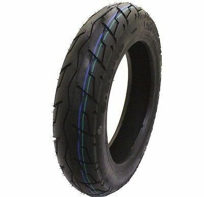 Scooter Tire 3.50 x 10 Chinese Scooter Tires GY6 50cc Tao Tao, Peace Sports