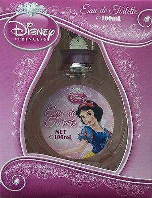 Disney Princess Eau De Toilette 100Ml