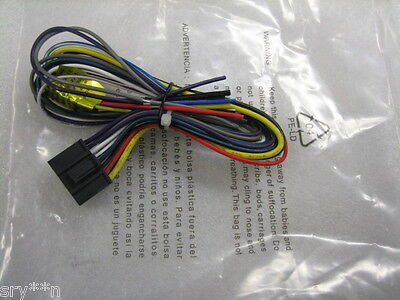 Dual Xd1228 Wiring Harness - Online Wiring Diagram on dual radio parts, dual am fm cd receiver, dual cd player walmart,