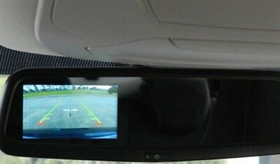 Ford Kuga TF Intergrated Reverse Camera Kit CV4J19H391AA Genuine Ambiente
