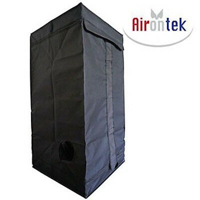 GROW BOX AIRONTEK LITE 40x40x120 GOWBOX, COLTIVAZIONE INDOOR