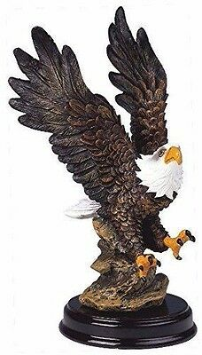StealStreet SS-G-54059 Wild Life Eagles Collection Bird Figure Decoration-NEW