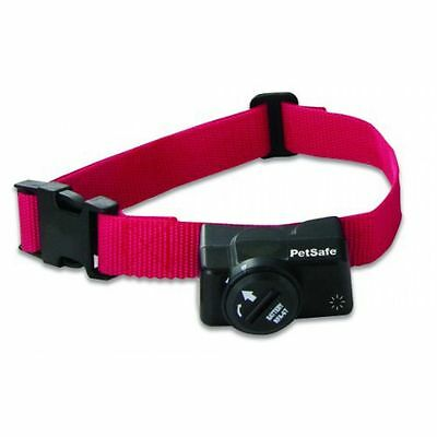 PetSafe Wireless Pet Containment System Extra Receiver Dog Collar Static Shock