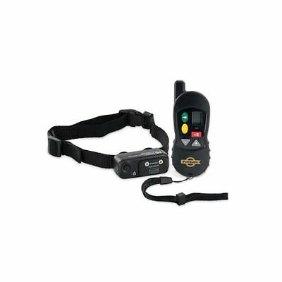 PetSafe 100m Remote Training Collar Static Stimulation, Little Dog Trainer Kit